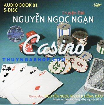 Truyen dai casino is forex trading gambling