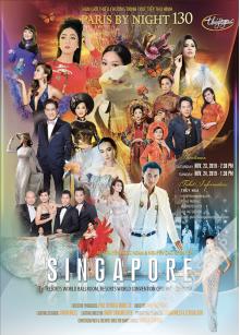 PBN 130 in Singapore (November 23-24, 2019)