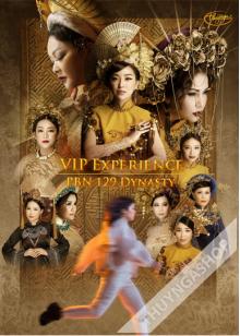 PBN 129 VIP EXPERIENCE